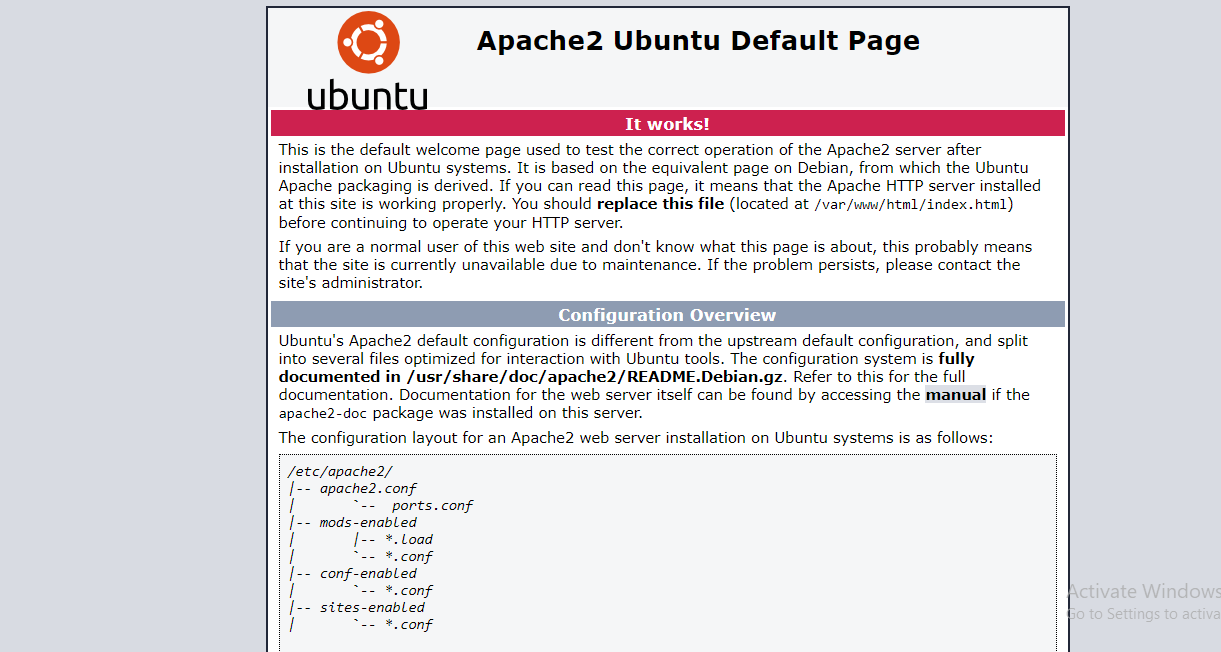 Install Apache PHP MySQL in the digital ocean or ubuntu
