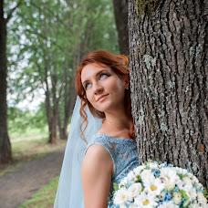 Wedding photographer Olga Kalashnik (kalashnik). Photo of 11.07.2017