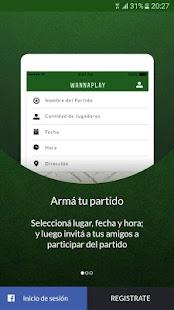 WannaPlay FC - náhled