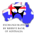 Australian Dollar Exchange RBA icon