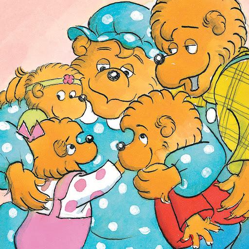 The Berenstain Bears avatar image