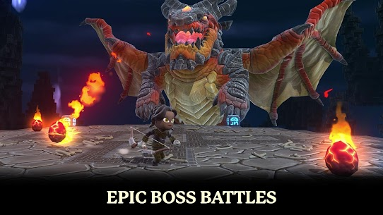 Portal Knights Apk Download For Android and Iphone 7