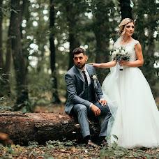 Wedding photographer Kolya Solovey (solovejmykola). Photo of 26.01.2019