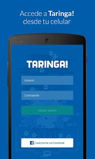Taringa! - App oficial (Unreleased) - náhled