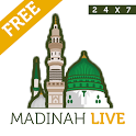 Madina Live 🕌 icon
