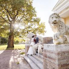 Свадебный фотограф Наташа Лабузова (Olina). Фотография от 21.06.2016