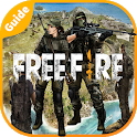 Guide free for fire tips and skils icon