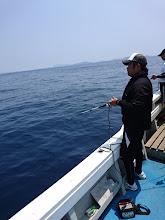 Photo: 着々と根魚フィッシング1