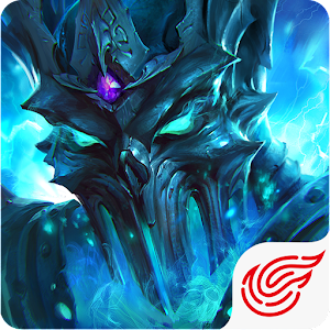 Eternal Arena for PC and MAC