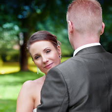 Wedding photographer Wolfgang-Renate Blawert (8134bca46662cd1). Photo of 23.05.2014