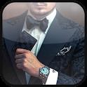 Men's Apparel-Accessories-Hair icon