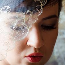 Wedding photographer Kseniya Andreeva (ksenia2197). Photo of 07.10.2015