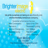 Brighter Image Electric
