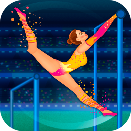 Gymnastics Athletics Contest 2