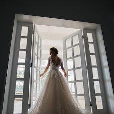 Wedding photographer Yuliya Taycay (YuliaT). Photo of 29.09.2017