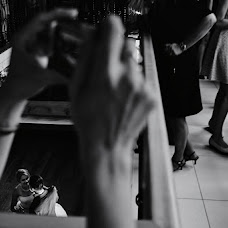 Wedding photographer Marcin Kruk (kruk). Photo of 23.08.2015