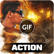 Action Movie Maker – Gif Creator