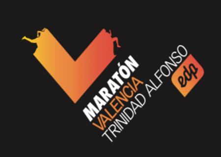 Record de finishers en España en la Maratón de Valencia Trinidad Alfonso EDP