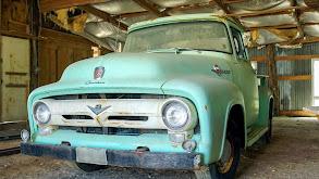 Cherrybomb '56 Ford Truck thumbnail