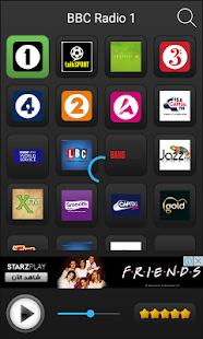 Download English Radio for Windows Phone apk screenshot 4