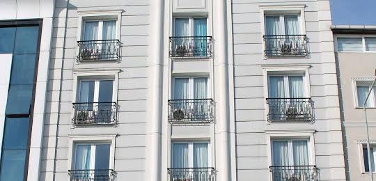 Panorama Istanbul Hotel