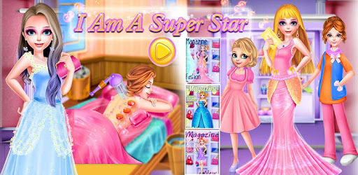 (APK) تحميل لالروبوت / PC I am A Super Star تطبيقات screenshot