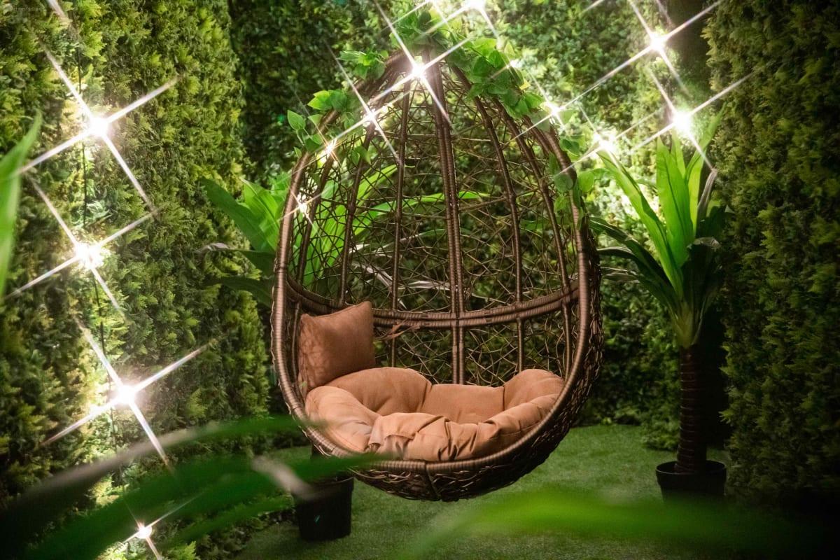 charming garden studio in toronto