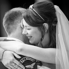 Wedding photographer Andrew Wilkinson (wilkinson). Photo of 13.05.2015