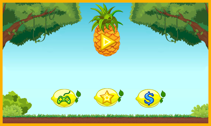 Baby Education Fruit- screenshot thumbnail