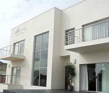 Aristotle Guest House