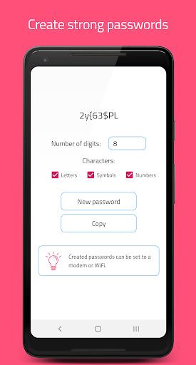 WiFi Warden - Free Wi-Fi Access & Internet 3.3.3.4 Screenshots 7