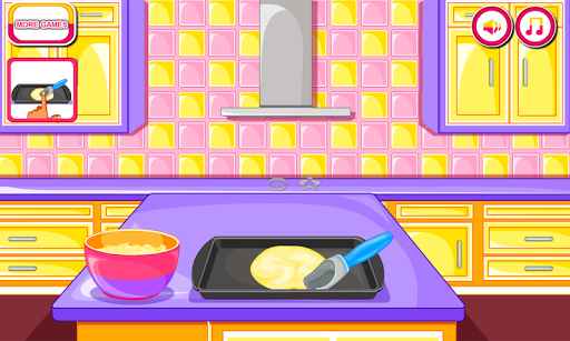 Cooking game - chef recipes  screenshots 21