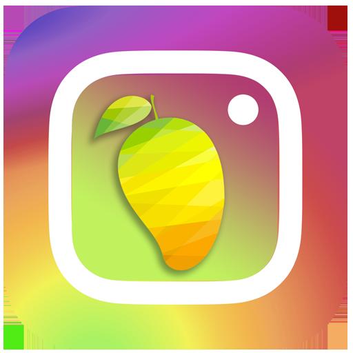 Mango Camera Insta - Photo Lab