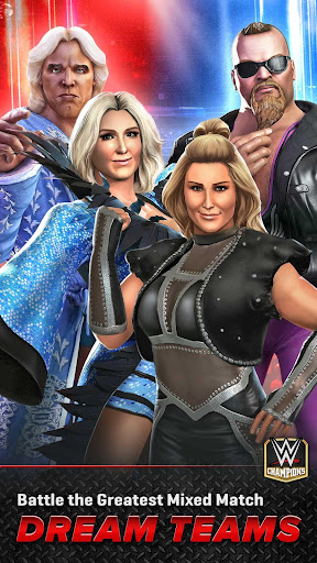 WWE Champions 0.301 screenshots 6