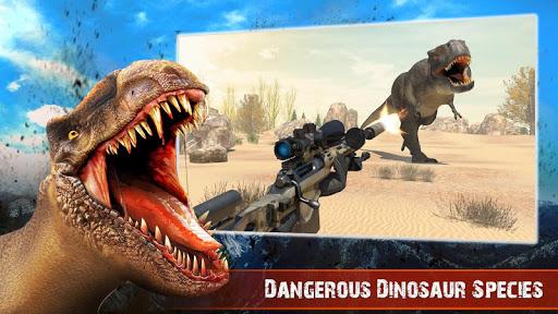 PC u7528 Dinosaur Hunter - Carnivores 3D 1