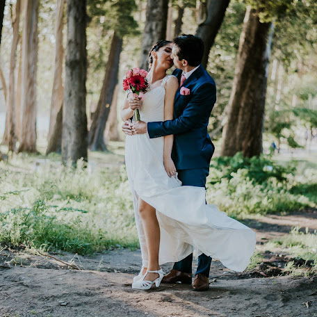 Fotógrafo de bodas Angelo Ramírez (angeloramirez). Foto del 27.11.2017