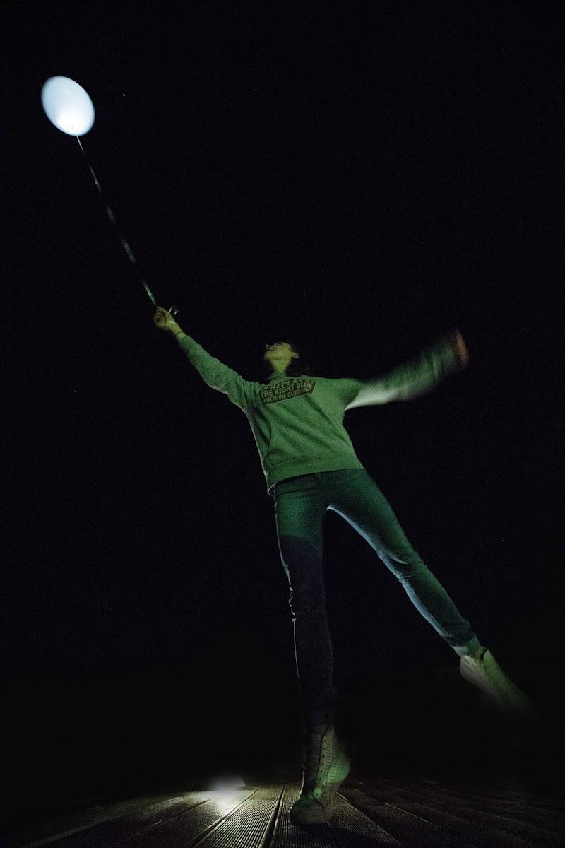 Fly di Sebastiano Pieri