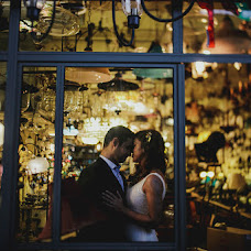 Wedding photographer Dima Vazinovich (D3sh1). Photo of 10.02.2018