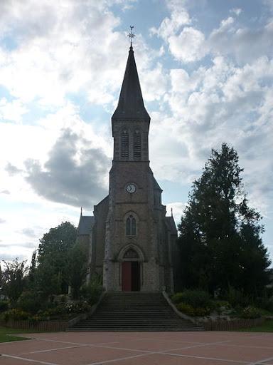 photo de Notre-Dame-des-Armées