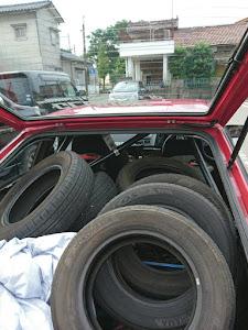 カローラレビン AE86 S60年式 GT-Vのカスタム事例画像 ヒロさんの2018年09月13日19:15の投稿