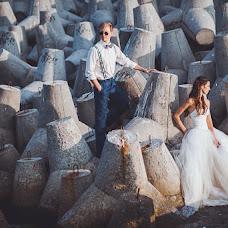 Wedding photographer Yuliya Cherneckaya (Judi). Photo of 30.11.2016