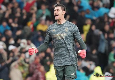 🎥 Retour d'Eden Hazard, clean sheet pour Thibaut Courtois et le sacre tend encore plus les bras au Real