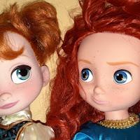 Bambole di