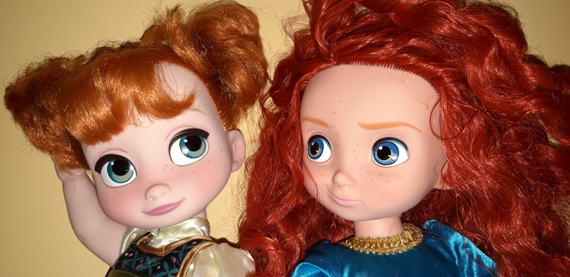 Bambole di carm_ian_