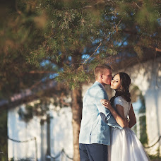 Wedding photographer Tatyana Kuteeva (Kuteeva). Photo of 20.05.2016