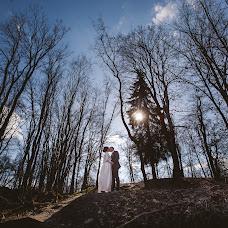 Photographe de mariage Konstantin Macvay (matsvay). Photo du 09.03.2018