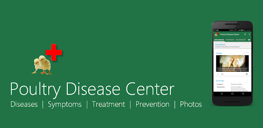 Poultry Disease Center - Apps on Google Play