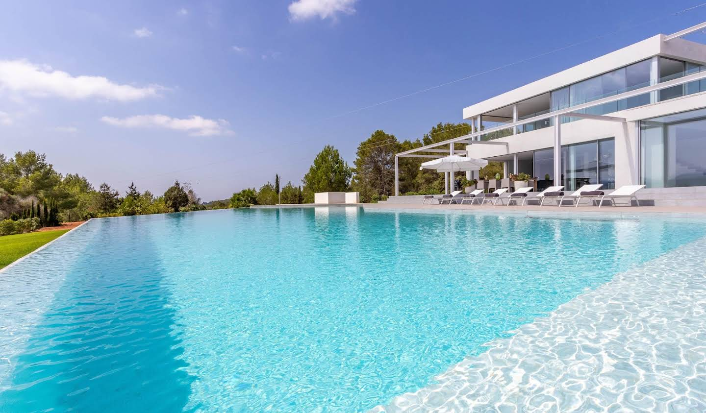 Villa avec piscine San Rafael