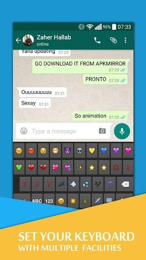 Blackberry keyboard apkmirror