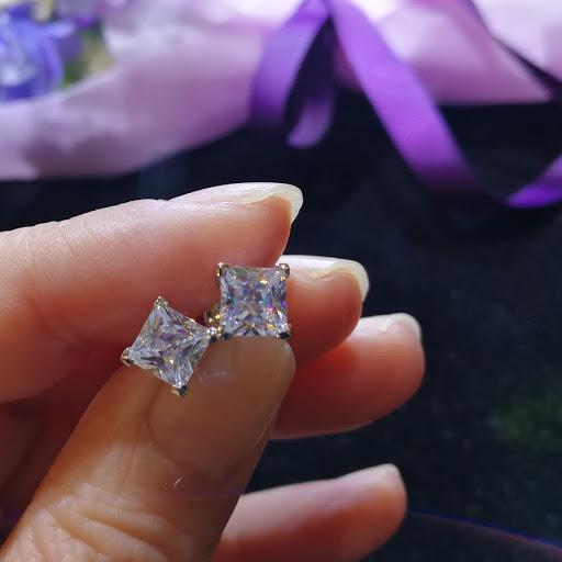 Mosaic Diamond 瑞士高碳鑽/莫桑鑽/首飾專賣店